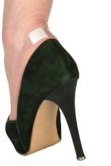 Schuhe als Ursache für Hornhaut